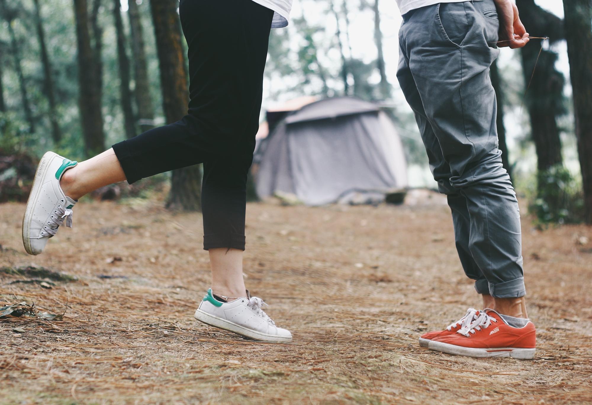 Yêu xa mà chia tay là chẳng kịp nhìn nhau để nói lời tạm biệt -